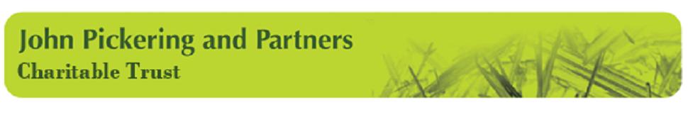 John Pickering and Partners Charity