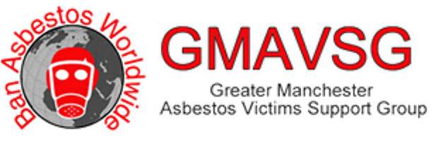 Greater Manchester Asbestos Victim Support Group Logo