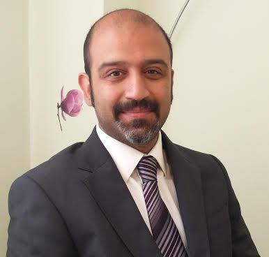 Dr Qamar Ghafoor