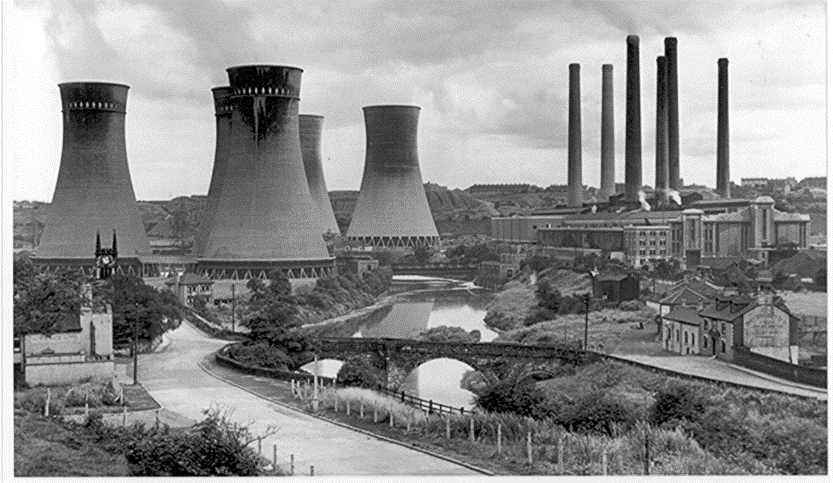 Kearsley Power Station